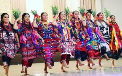 Oaxaca y la Guelaguetza presentes en Arizona, EU: Seculta