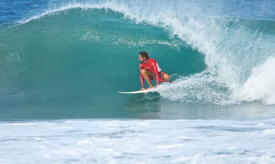 Vivirá la Costa oaxaqueña el Surf Open League