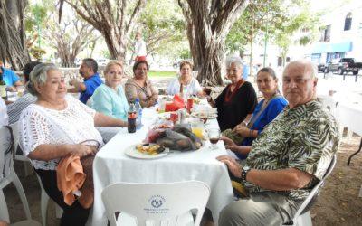 Encuentro de Cocineros en Huatulco