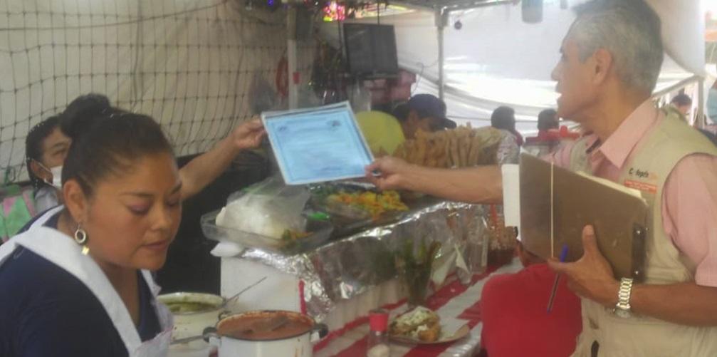 En marcha operativo Guadalupe: SSO