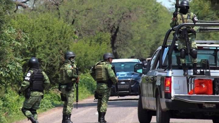 Las fuerzas de seguridad pretendían liberar a dos secuestrados por un grupo criminal