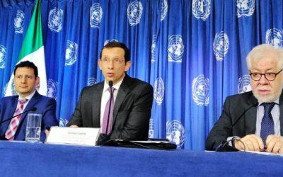 Las perspectivas de crecimiento en América Latina y el Caribe se mantienen débiles: informe de las Naciones Unidas