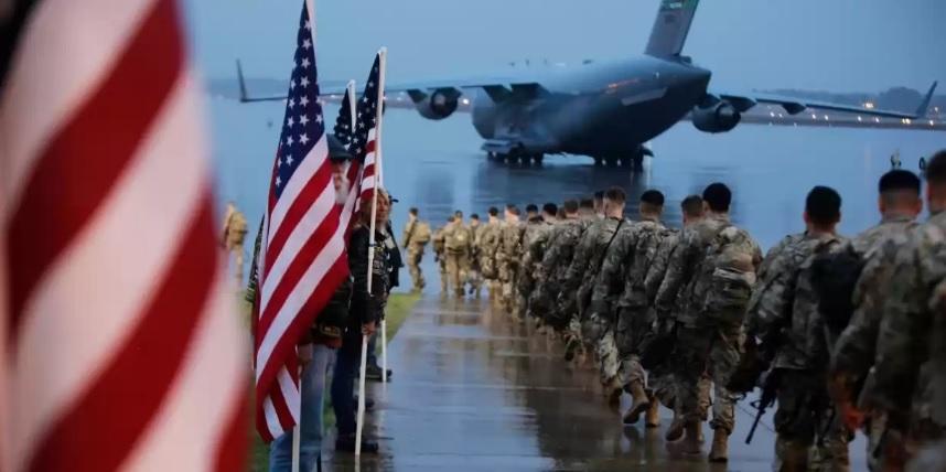 Al menos 80 estadounidenses murieron en ataque a bases aéreas de EU en Irak, según televisora iraní