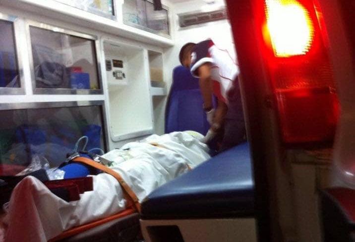 Fallece turista en Hotel de Huatulco