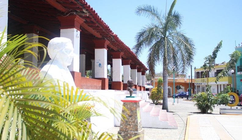Con proyectos el consejo histórico y cultural Huatulco