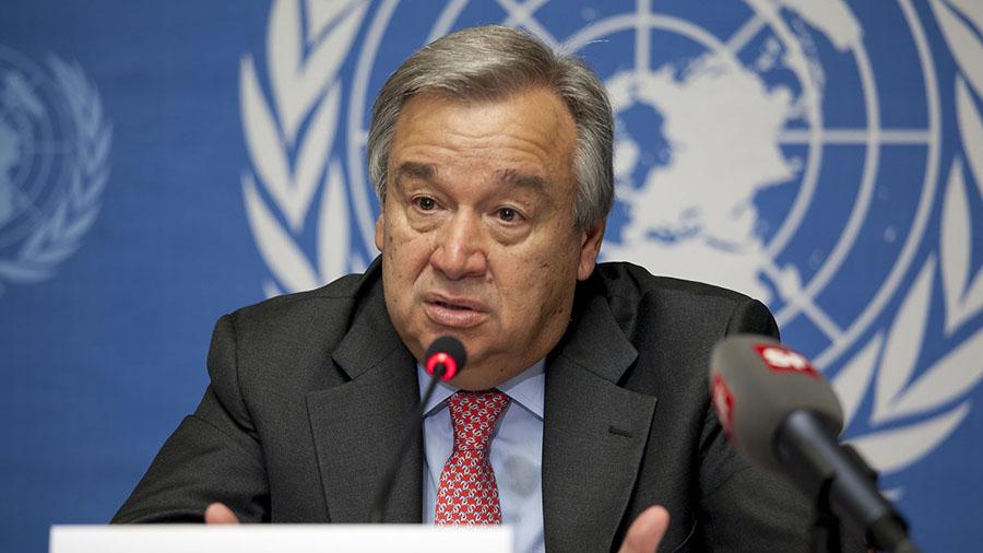 La ONU establece una hoja de ruta para levantar las economías y salvar los empleos después de COVID-19
