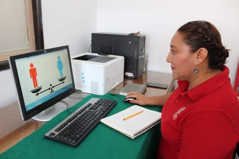 En línea, comienza la capacitación docente del Cobao