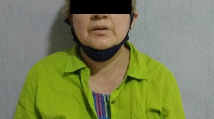 Fiscalía General logra vincular a proceso a mujer que probablemente participó en homicidio de dos adultos mayores, en Oaxaca de Juárez