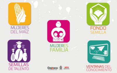 Invita Sepia a personas indígenas y afromexicanas a participar en sus programas