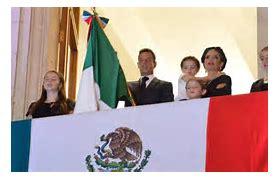 México requiere del patriotismo de todas y todos expresado con trabajo y ejemplo: IEEPO