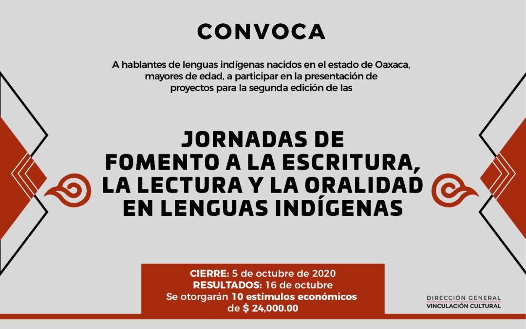 Impulsa Seculta apoyo a proyectos de hablantes de lenguas indígenas