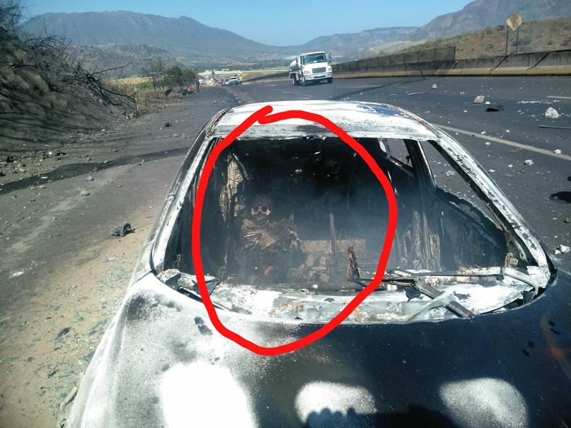 Se eleva a 12 el número de víctimas por explosión de pipa en la Tepic-Guadalajara