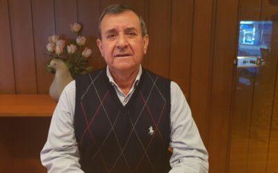 Denuncia Bersaín Miranda a senadores Manuel Velasco Coello y Eduardo Ramírez Aguilar