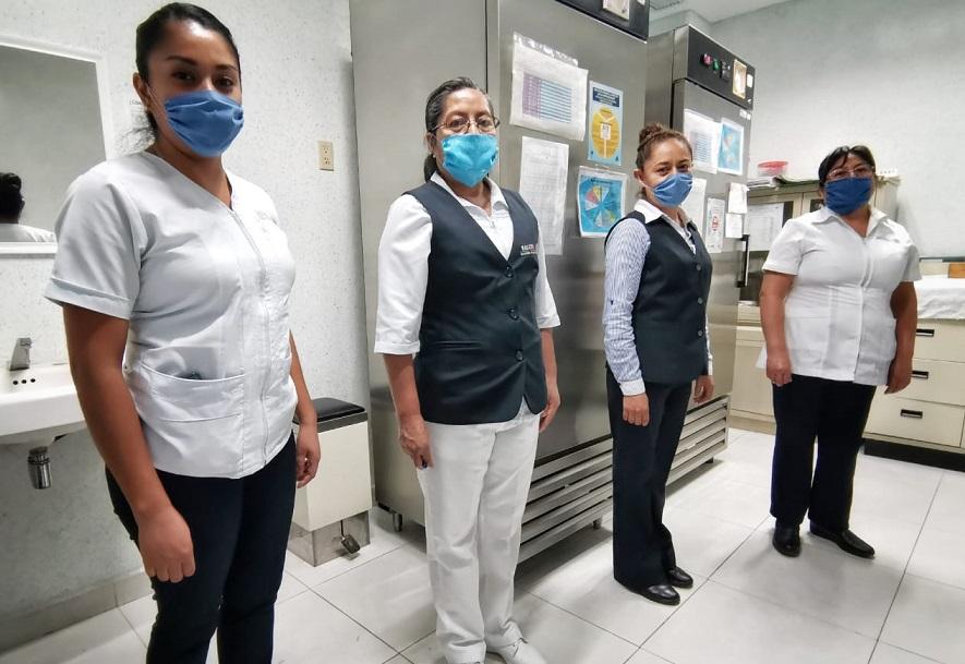 La SMO llama a valorar y reconocer trabajo de enfermeras