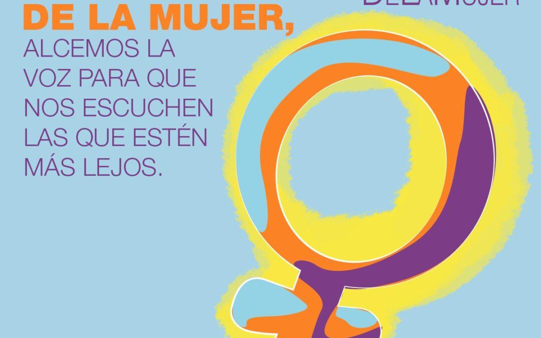 ONU MÉXICO: EL LIDERAZGO DE LAS MUJERES ES FUNDAMENTAL PARA CREAR UN MUNDO MÁS IGUALITARIO