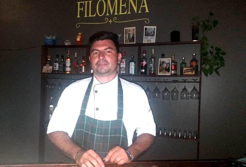 Un chef argentino llega a conquistar los paladares de Puerto Escondido