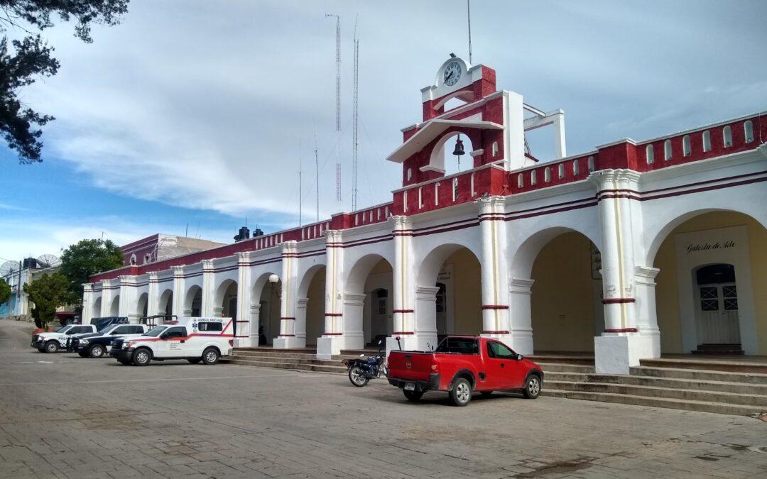 TE INVITAMOS A CONOCER UN PUEBLO HERMOSO DE OAXACAES: SAN MIGUEL TECOMATLÁN