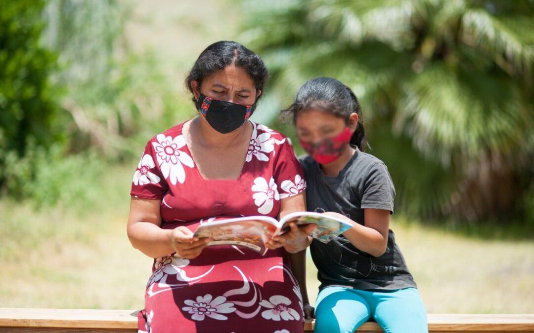 Invita IEEPO a fomentar la lectura en niñez y adolescentes