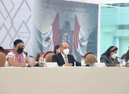 Ante los retos de pandemia Prioriza IEEPO prestación de servicios educativos en Oaxaca: Francisco Villarreal