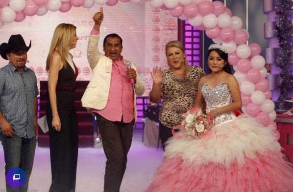 Rub 237 Llega A La Tv Tras Su Viral Fiesta De Xv A 241 Os