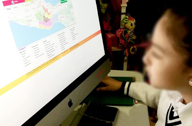 Invita IEEPO a consultar el Atlas digital del estado de Oaxaca: Guelaguetza de aprendizajes