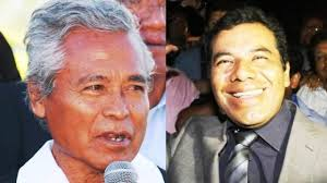 Abraham Martínez Alavez, Eduardo Martínez Helmez, Eduardo Bautista Martínez la desgracia de la UABJO