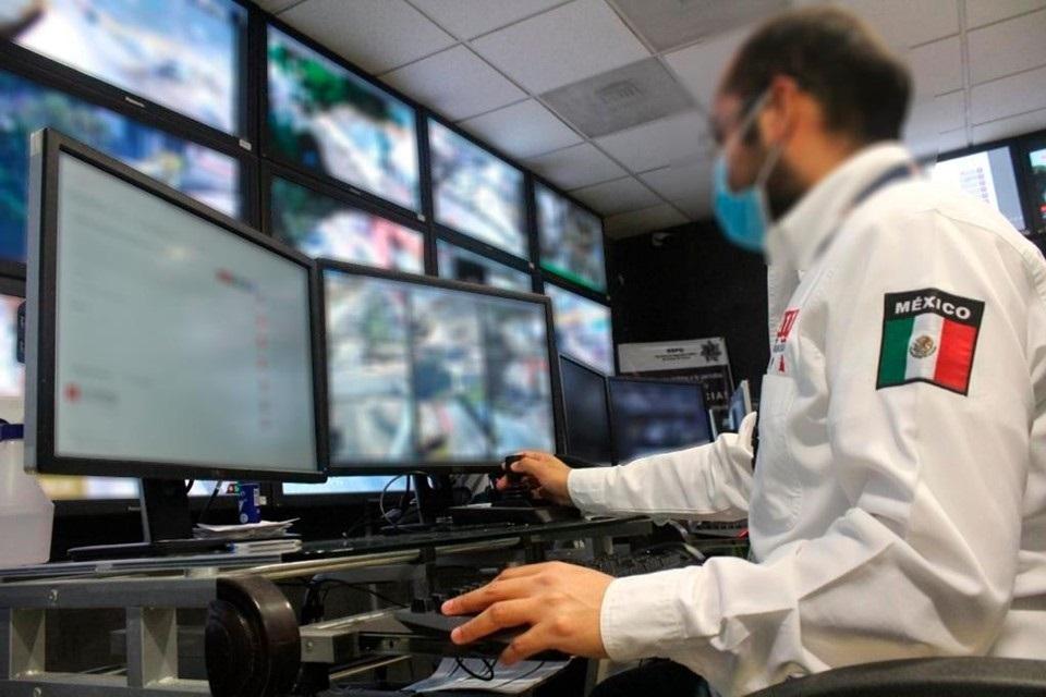 Apuesta SSPO por la inclusión y diversidad laboral con los monitoristas del 9-1-1