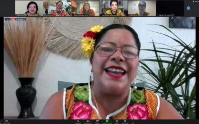 Conmemora Sepia Día Internacional de la Mujer Indígena