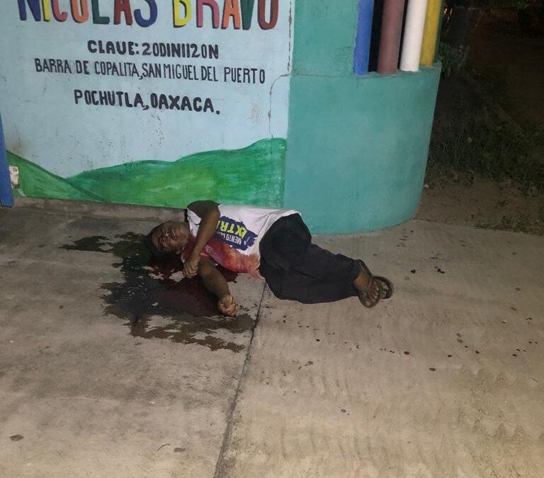 Rencor y brujería dejan muertos en San Miguel del Puerto